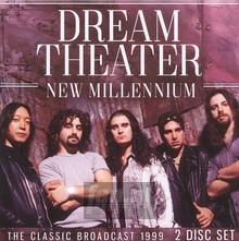 New Millennium - Dream Theater