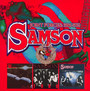 Joint Forces 1986-1993 - Samson