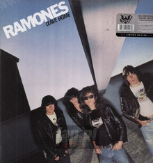 Leave Home (40th Anniversary Deluxe Edition) - The Ramones