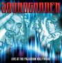 Live At The Hollywood Ca - Soundgarden