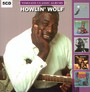 Timeless Classic Albums - Howlin Wolf