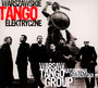 Warszawskie Tango Elektryczne - Katarzyna  Dąbrowska  /  Warsaw Tango Group