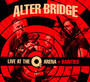 Live At The O2 Arena + Rarities - Alter Bridge