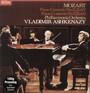 Mozart Piano Concertos 17 & 21 - Vladimir Ashkenazy
