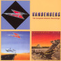 Complete Atlantic Recordings - Vandenberg
