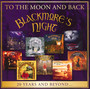 To The Moon & Back-20 Years & Beyond - Blackmore's Night