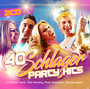 40 Schlager Party Hits - V/A