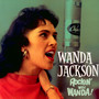 Rockin' With Wanda + There's A Party Goin' On - Wanda Jackson