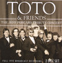 The Jeff Pocaro Tribute Concert - Toto & Friends