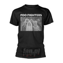 Old Band _Ts80334_ - Foo Fighters