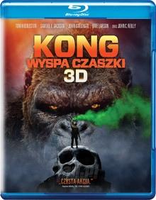 Kong: Wyspa Czaszki - Movie / Film