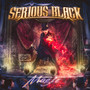 Magic - Serious Black