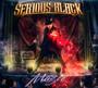Magic - Serious Black