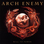 Will To Power - Arch Enemy