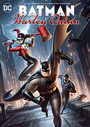 Batman I Harley Quinn - Movie / Film