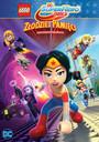 Lego DC Super Hero Girls: Złodziej Pamięci - Movie / Film