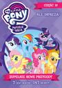 My Little Pony: Przyjaźń To Magia, Część 19: Ale Impreza! - Movie / Film