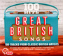 100 Hits - Great British Songs - 100 Hits No.1s