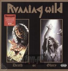 Death Or Glory - Running Wild