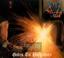 Gates To Purgatory - Running Wild