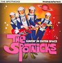 Surfin' In Outer Space - The Spotnicks
