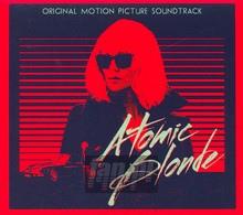 Atomic Blonde  OST - V/A