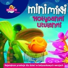 Mini Mini Kołysanki Utulanki - Mini Mini