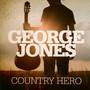 Country Hero - George Jones