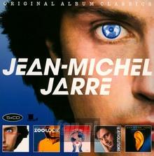 Original Album Classics - Jean Michel Jarre