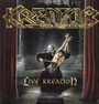 Live Kreation - Kreator