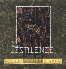 Malleus Maleficarum - Pestilence