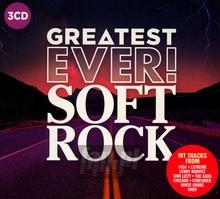 Soft Rock - Greatest Ever - V/A