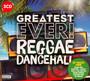 Reggae Dancehall - Greatest Ever - V/A