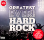 Hard Rock - Greatest Ever - V/A