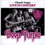 Classic Songs Live In Concert - Deep Purple