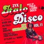 ZYX Italo Disco New Generation vol.11 - ZYX Italo Disco New Generation