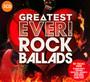Rock Ballads - Greatest Ever Rock Ballads - V/A