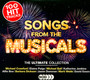 Ultimate Songs From Musical - V/A