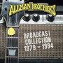 Broadcast Collection 1979-1994 - The Allman Brothers Band