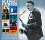 His First Eight Classic Albums: 1959 - 1962 - King Curtis