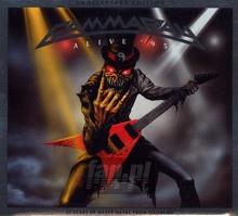 Alive '95 - Gamma Ray
