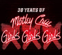 XXX: 30 Years Of Girls Girls Girls - Motley Crue