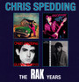 Rak Years - Chris Spedding
