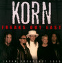 Freaks Out East - Korn