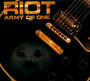 Army Of One - Riot