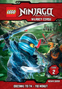 Lego Ninjago: Władcy Czasu, Część 2 - Lego Ninjago