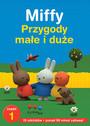Miffy: Przygody Małe I Duże, Część 1 - Movie / Film