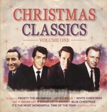 Christmas Classics - V/A