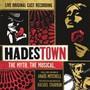 Hadestown: The Myth.The M  OST - Anais Mitchell