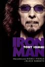 Tony Iommi: Iron Man - Moja Podróż Przez Niebo I Piekło - Black Sabbath